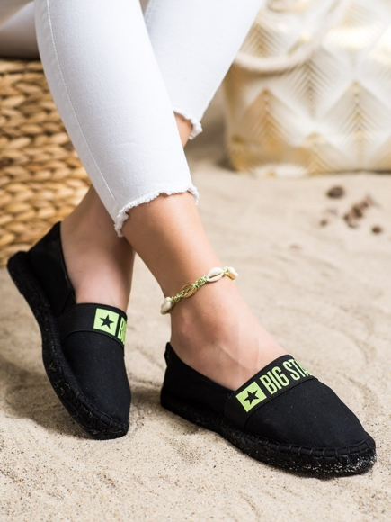 ESPADRILKY BIG STAR HH274473