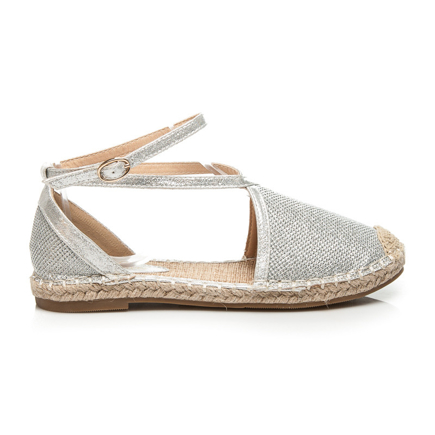 ESPADRILKY SUMMER GIRL