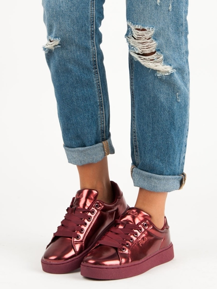 FILA UPSTAGE F LOW WMN