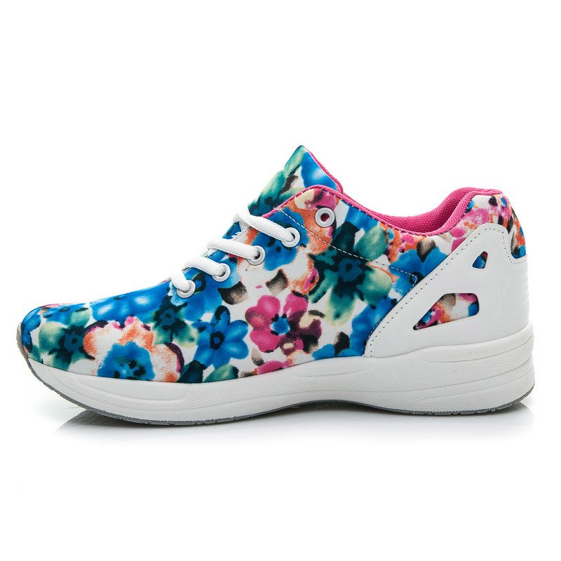 ADIDASKY FASHION FLOWER