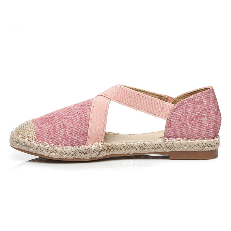 ESPADRILKY CUT OUT