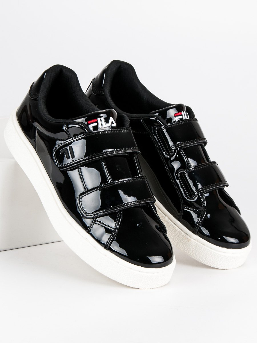 FILA UPSTAGE VELCRO LOW WMN