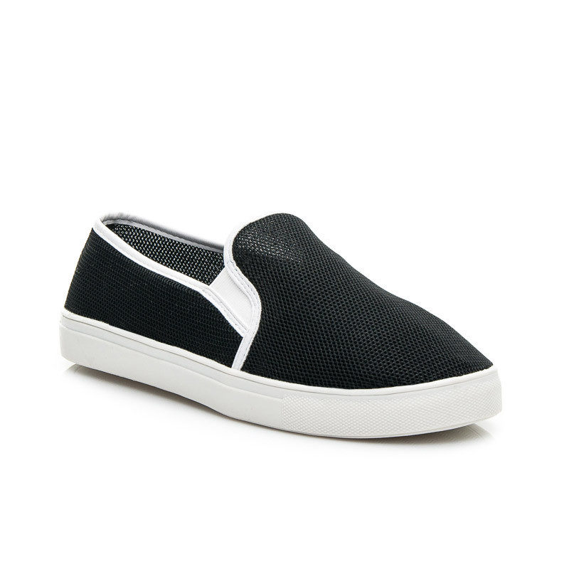 SUMMER SLIP ON SHOES