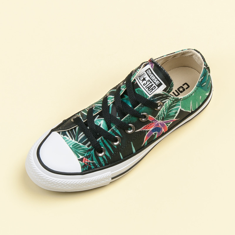 TENISKY CONVERSE CHUCK TAYLOR ALL STAR TROPICAL PRINT
