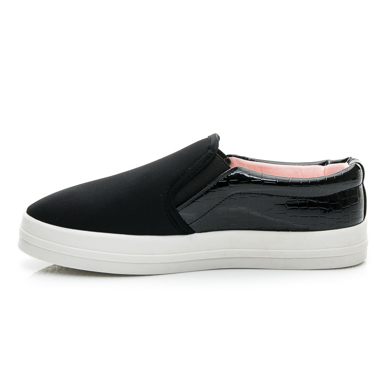 TRAMPKY TRENDY SLIP ON