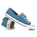 TENISKY CONVERSE CHUCK TAYLOR ALL STAR CORAL CANVAS COLOR